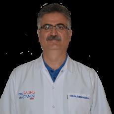 Uzm. Dr. Ömer YALINBAŞ
