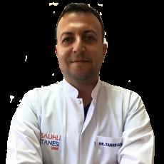 Dr. Taner GÜRBÜZ