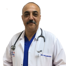 Dr. Yalçın KAYA